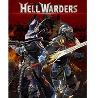 Gry PC, Hell Warders (PC)