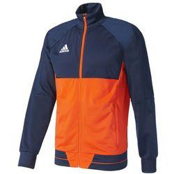Bluza piłkarska ADIDAS TIRO 17 JR BQ2614