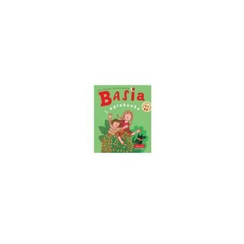 Książki dla dzieci, Basia i opiekunka (opr. twarda)