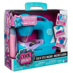 Zabawka SPIN MASTER Cool Maker Maszyna do szycia + DARMOWY TRANSPORT!