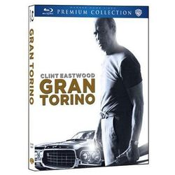 GRAN TORINO PREMIUM COLLECTION (BD) GALAPAGOS Films 7321996225080