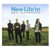 Muzyka religijna, Moje Westerplatte (CD) - New Life'M