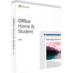 Microsoft Office Home & Student 2019 PC Szybka wysyłka