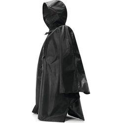 Ponczo przeciwdeszczowe reisenthel black