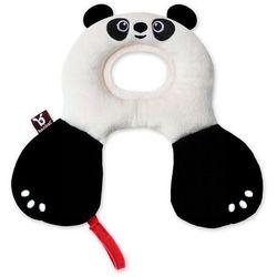 Zagłówek BENBAT Travel Friends Panda HR221 (0 - 12 miesięcy)