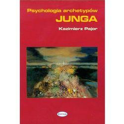 Psychologia archetypów Junga (opr. broszurowa)