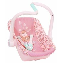 Baby annabell® active fotelik nosidełko dla lalki 2w1 703120 p4