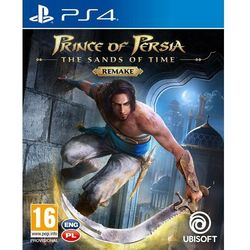 Prince of Persia Piaski Czasu Remake (PS4)