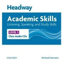 Pamiętniki, dzienniki, listy, Headway Academic Skills: 3: Listening, Speaking, and Study S
