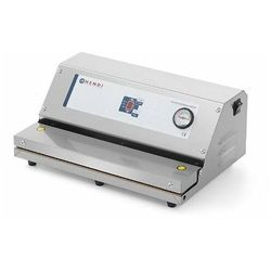 Hendi Pakowarka próżniowa listwowa | 400mm | 270W | 420x280x(H)170mm - kod Product ID