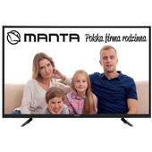 TV LED Manta 55LUA19S