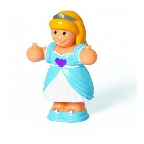 Figurki i postacie, Dorożka księżniczki Charlotte - Wow Toys. DARMOWA DOSTAWA DO KIOSKU RUCHU OD 24,99ZŁ