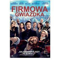 Firmowa Gwiazdka (DVD)
