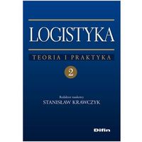 Leksykony techniczne, Logistyka tom 2 Teoria i praktyka (opr. miękka)