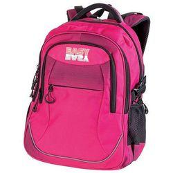 Plecak SPOKEY 920745 Różowy + DARMOWY TRANSPORT!