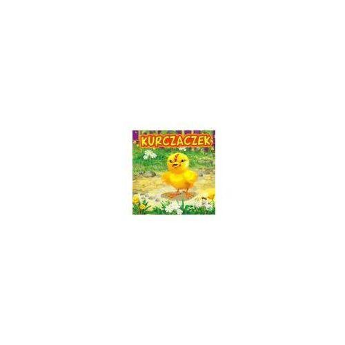 Książki dla dzieci, KURCZACZEK (opr. twarda)