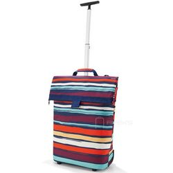 Wózek na zakupy Trolley M Artist Stripes