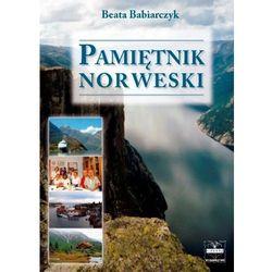 Pamiętnik norweski (opr. miękka)