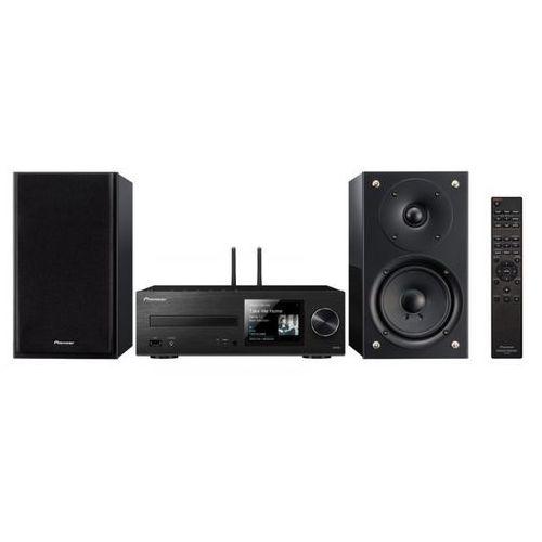 Wieże audio, Pioneer X-HM76