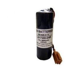 Bateria 410076-0170 410076-0210 410076-0240 3600mAh 3.6V do sterowników Denso 4100760170 4100760210 4100760240