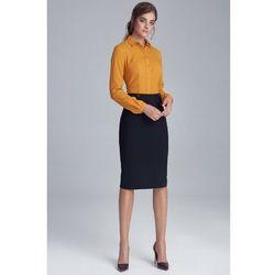 Koszula damska żółta 8H40CS Oferta ważna tylko do 2031-07-22