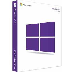 Windows 10 Professional/PL/Nowy klucz elektroniczny/Szybka wysyłka/F-VAT 23%