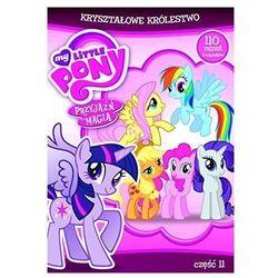 My Little Pony: Przyjaźń to magia. Część 11 (Płyta DVD)