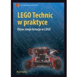LEGO Technic w praktyce (opr. miękka)
