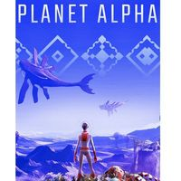 Gry PC, PLANET ALPHA (PC)