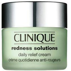 Redness solutions - Beztłuszczowy krem nawilżający na dzień