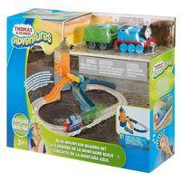 Pozostałe zabawki, Fisher Price - Tomek - Kamieniołom pod niebieską górą