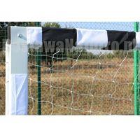 Piłka nożna, Bramka do piłki nożnej HUDORA Stadion 76909 (300 x 160 x 90 cm) DARMOWY TRANSPORT