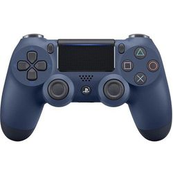 SONY PS4 4 DualShock 4 Controller Midnight Blue (PS719874263)