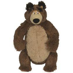 Masza i Niedźwiedź, Pluszowy Niedźwiedź 43 cm