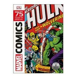 Marvel Comics 75 Years Of Cover Art (opr. twarda)