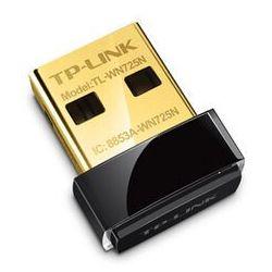 Karta sieciowa Wi-Fi TP-Link nano USB TL-WN725N
