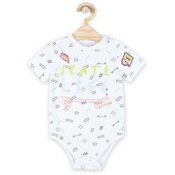 Coccodrillo - Body niemowlęce 62-86 cm