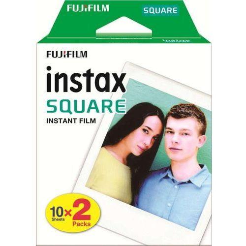 Klisze fotograficzne, Fujifilm Instax Square 20 szt.