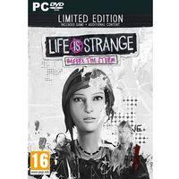 Gry na PC, Life Is Strange (PC)