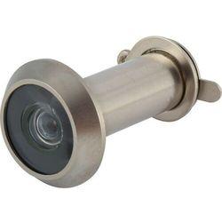 Wizjer do drzwi regulowany 35 - 50 mm Nikiel GERDA