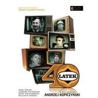 Seriale i programy TV, Czterdziestolatek (6dvd) - Zakupy powyżej 60zł dostarczamy gratis, szczegóły w sklepie