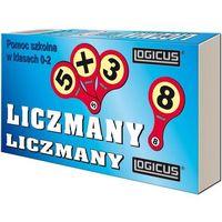 Pozostałe artykuły szkolne, Lizaki matematyczne Liczmany Adamigo - małe