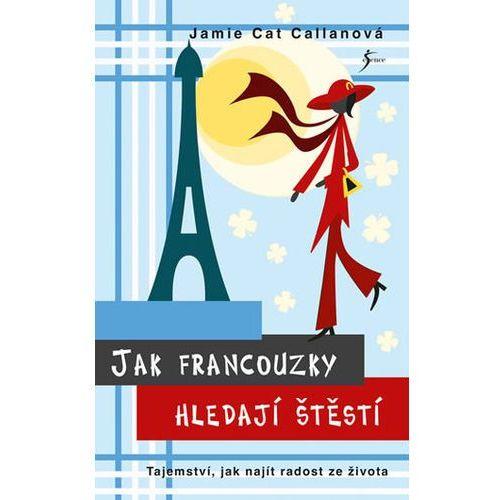 Pozostałe książki, Jak Francouzky hledají štěstí Jamie Callan
