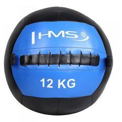 HMS Piłka do ćwiczeń Wall Ball 12kg