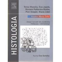 Książki medyczne, Histologia (opr. miękka)