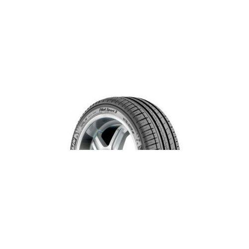 Opony letnie, Michelin Pilot Sport 3 255/35 R19 96 Y