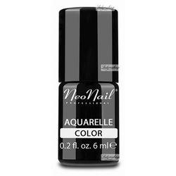 NeoNail - Aquarelle Color - Lakier Hybrydowy - 6 ml - 5753-1 - Red Aquarelle