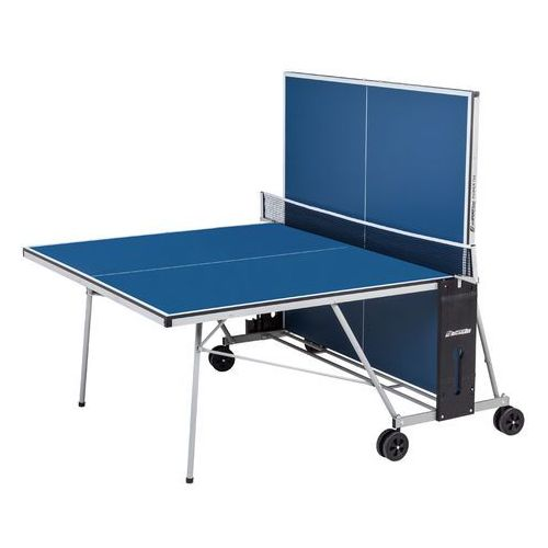 Tenis stołowy, Stół do tenisa stołowego inSPORTline Power 700 - Kolor Zielony