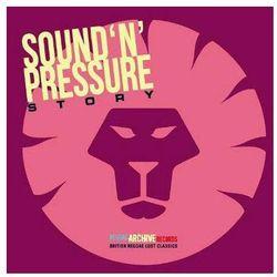 Sound 'n' Pressure Story - Różni Wykonawcy (Płyta CD)