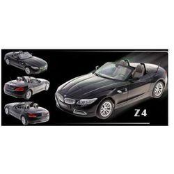 Duże Licencjonowane Zdalnie Sterowane BMW Z4 Cabrio (1:12) + Bezprzewodowy Pilot.